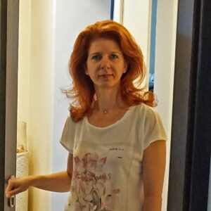 Heilpraktikerin Annette Reichenbach